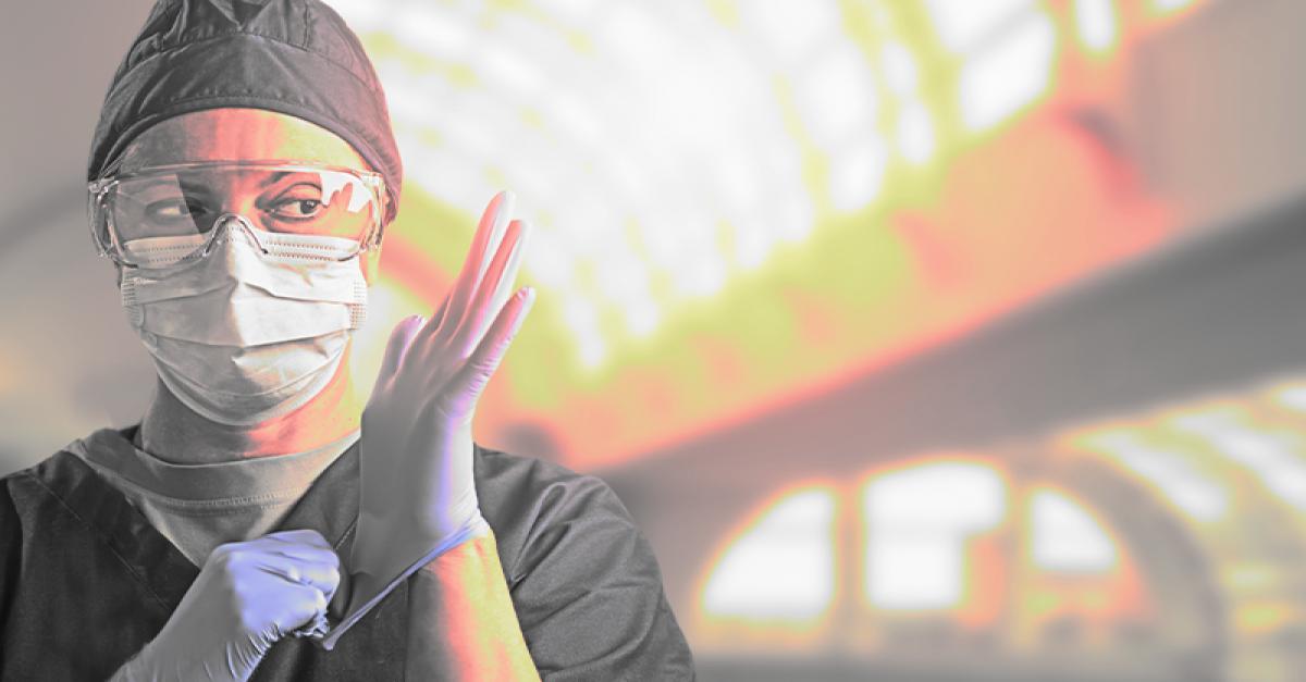 Trabalhadores podem recusar a volta ao trabalho presencial durante a pandemia?